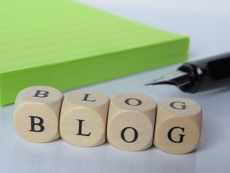 Succesvol zakelijk bloggen